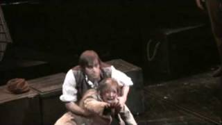 A Little Fall of Rain - Les Misérables