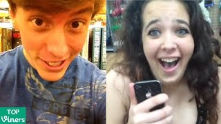 Thomas Sanders Story Time | Narrating People