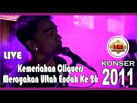 download lagu KEMERIAHAN !! SALAH SATU PERSONIL UNGU ULANG TAHUN BANYAK KEJUTAN DARI CLIQUERS