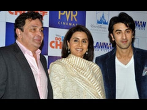 OMG Ranbir Reveals: Rishi Kapoor & Neetu Singh Had Troubled Marriage Life | Hot Bollywood News |