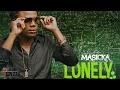 Masicka - Lonely Road [Project Ex Riddim] February 2017