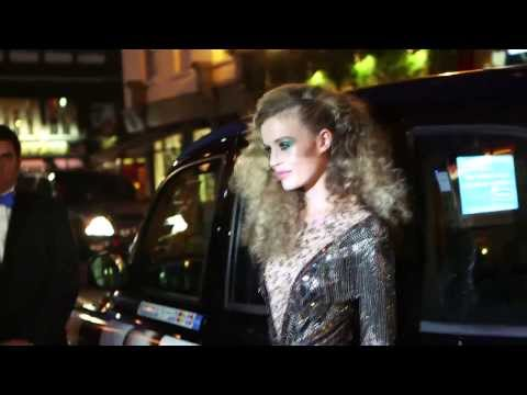Kate Moss, Georgia Jagger & Rita Ora Party with Rimmel to Celebrate 180 years of London Cool!