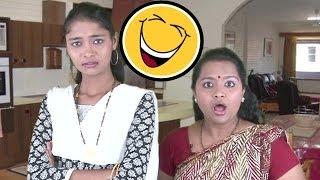 Bewafa Patni - Hindi Joke