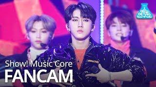 Download lagu [예능연구소 직캠] Stray Kids - MIROH (CHANGBIN), 스트레이키즈 - MIROH (창빈) @Show Music core 20190406