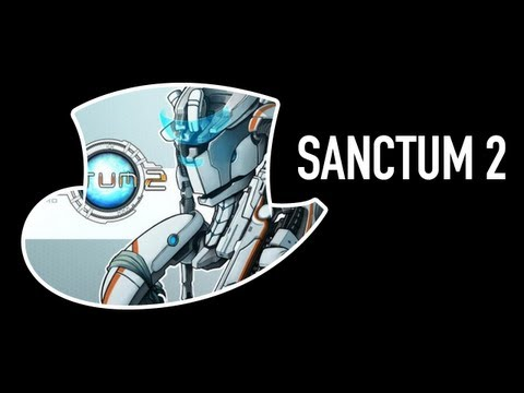 Sanctum 2 - First Person Tower Defense - Pax EAST 2013