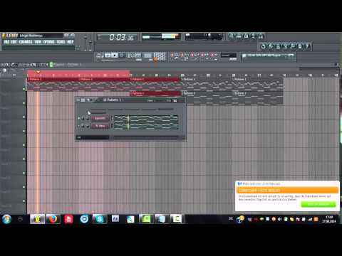 How to make a Nice Progressive House Music(Tutorial)[Free FLP Download]
