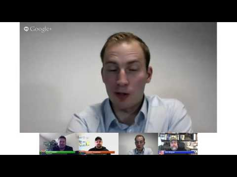 Fredrik Romar - AdWords Remarketing Training - Google Engage South Africa
