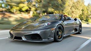 Modified Ferrari F430 Scuderia 16M Review