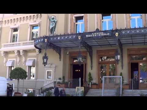 James Bond 007 Travel video: Antibes, Monte Carlo, Cannes, Villefranche-Sur-Mer / 007 Travelers