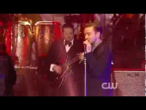 Suit And Tie Live Justin Timberlake video