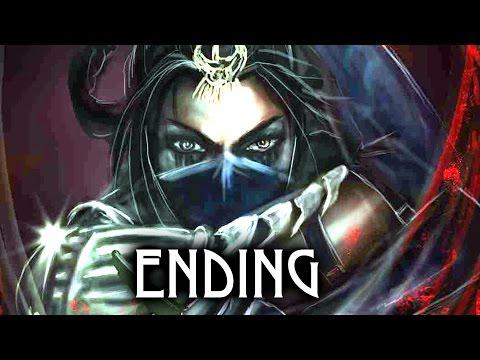Mortal Kombat X Ending   Final Boss - Walkthrough Gameplay Part 22 (mkx) video