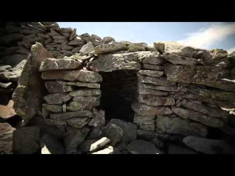 Неизвестный Кавказ: Звездные камни(part1).mp4