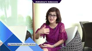 ALZI CGM #69 - Demensia, Pengampuan dan Masalah Hukum