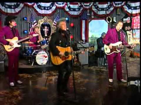 Marty Stuart - Sundown In Nashville