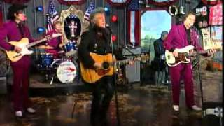 Marty Stuart And His Fabulous Superlatives Video - Marty Stuart & His Fabulous Superlatives - Sundown In Nashville (The Marty Stuart Show)