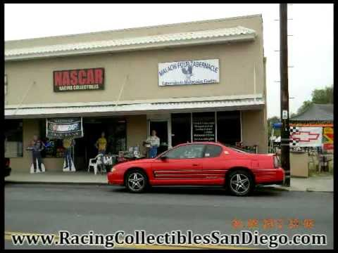 Auto Racing Collectible on Racing Collectibles San Diego Diecast Swapmeet 5 12 2012   Related
