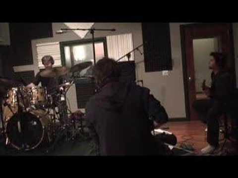 Alex Machacek/Matt Garrison/Jeff Sipe