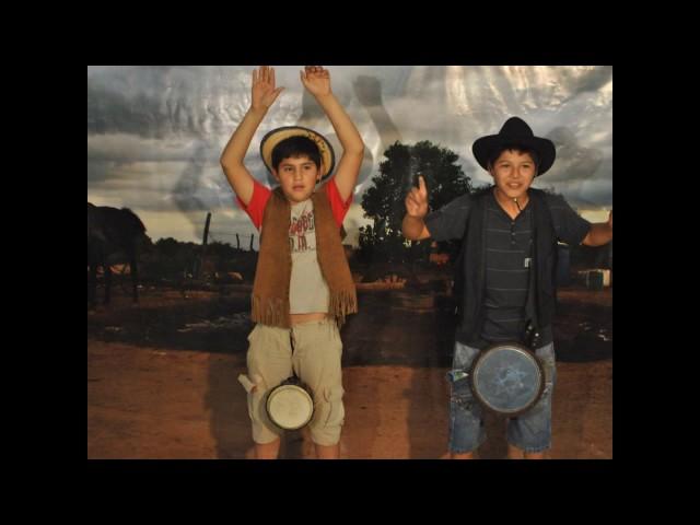 Festival de Arte y Juego para Chicos - Charata, Chaco