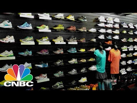 Nike Misses Forecast But Still Strong | CNBC