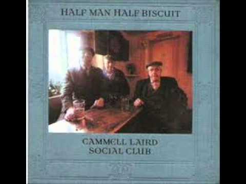 Half Man Half Biscuit - Thy Damnation Slumbereth Not