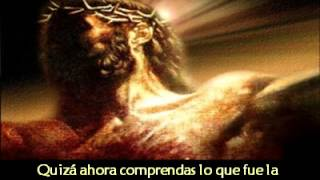 download lagu Mi Cristo Roto Quién Te Partió La Cara gratis