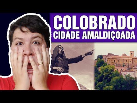Colobraro, a Cidade Mais Amaldiçoada da Europa (#161 - Notícias Assombradas)