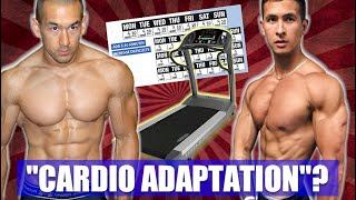 Jeremy Ethier Fat Loss Misinformation (Don't Cut Like This!)