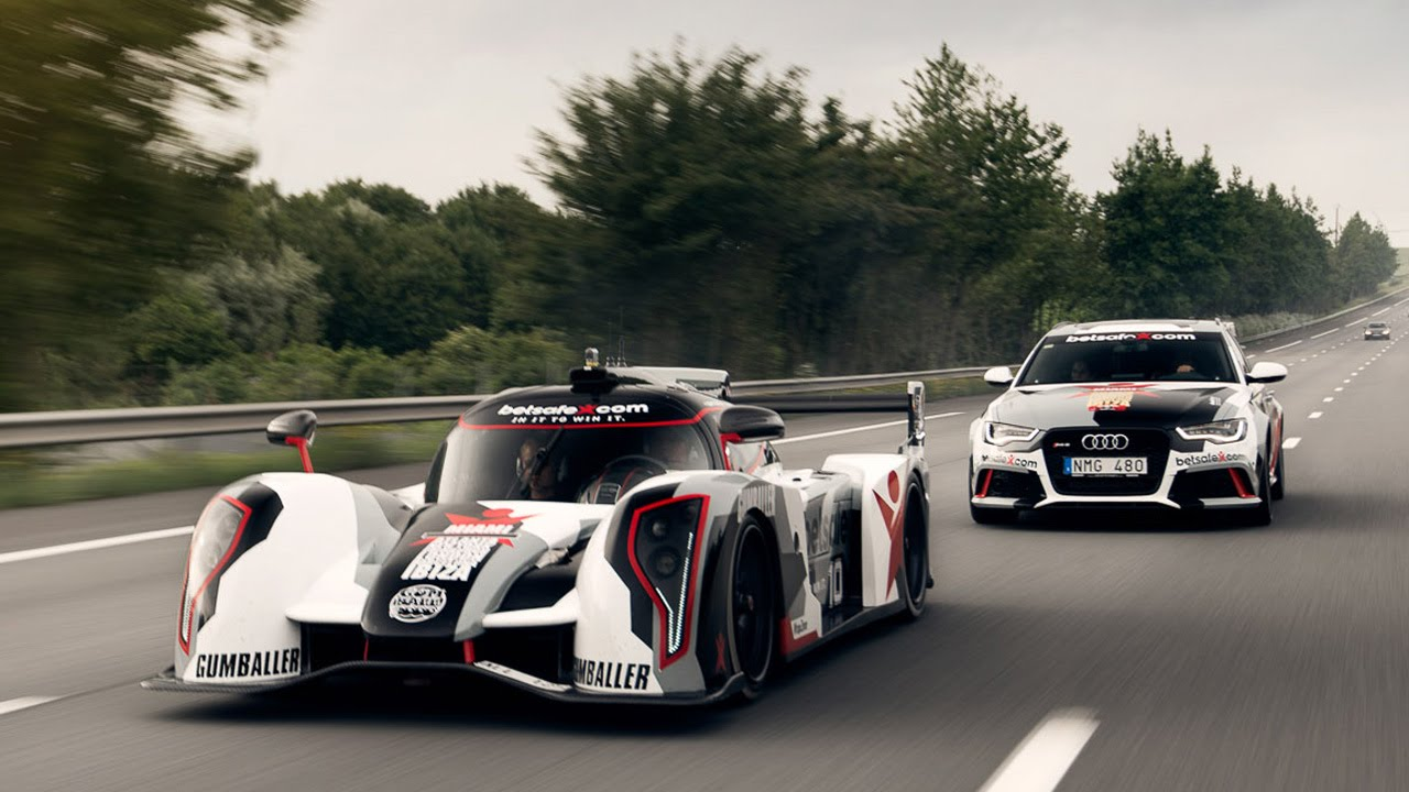 Gumball 3000 Road Movie 2014 Presented By Betsafe Youtube