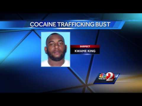 18 people accused of running drug trafficking ring in Orlando