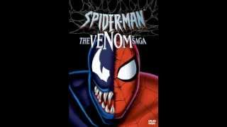 Spider-Man 3: The Game Venom PS2 Voice Clips.