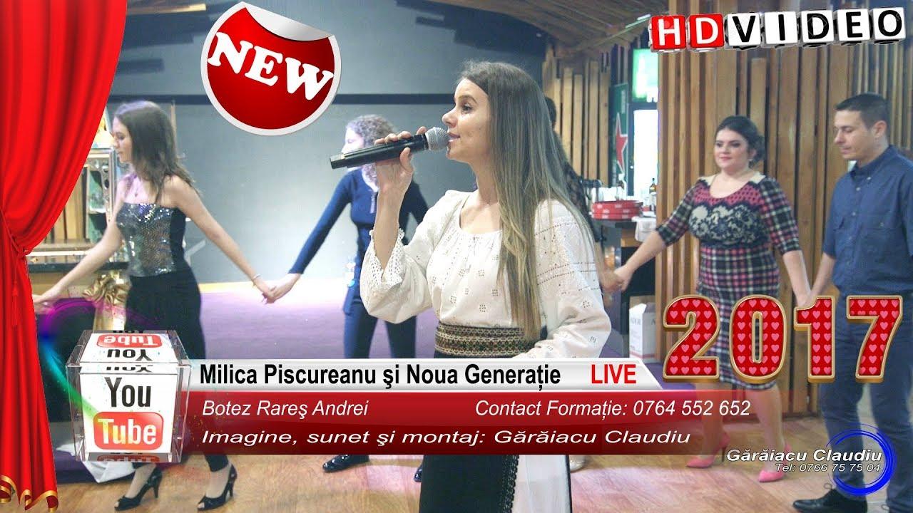Milica Piscureanu | Da'' nasule de baut, Banii n-au nicio valoare | COLAJ BOTEZ Rares Andrei