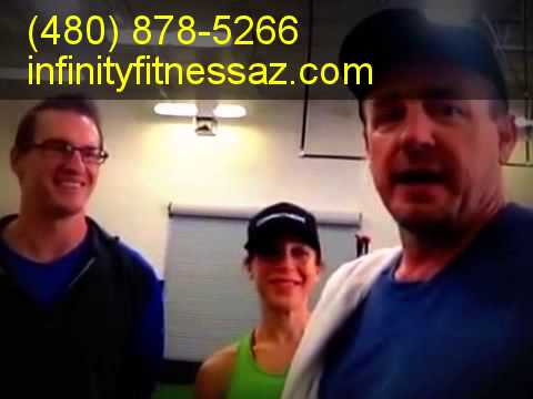 The Cameron Team at Infinity Fitness AZ