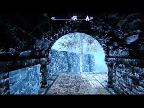 The Elder Scrolls V: Skyrim playthrough pt66