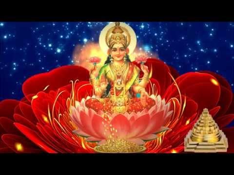 OM JAI LAKSHMI MATA ARTI - Devotional Song - HD Video