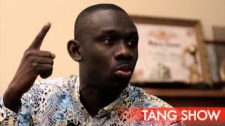 Tange Show Avec Pape Diouf