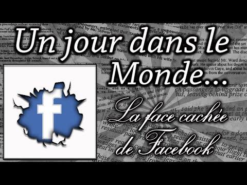 LA FACE CACHÉE DE FACEBOOK