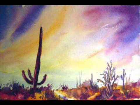 "Recorded for the Brown Bunny soundtrack. Please enjoy. The painting is ""Saguaro National Monument"" by Victoria Wills. You can buy a print of the painting by Ms.Wills here: https://fineartamerica...."