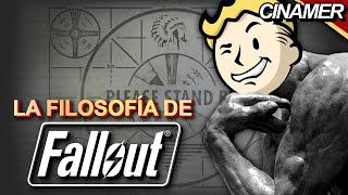 La Filosofía de Fallout: La Guerra, La Guerra Nunca Cambia