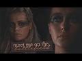 Clarke Lexa Meet Me On The Battlefield mp3