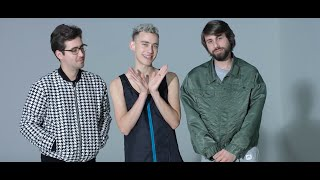 VTV Presents Years and Years in VMAN36