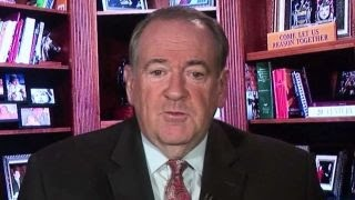 Huckabee on Democrats: They lost, learn to get over it