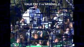 CLÁSICO VIALE FBC VS ARSENAL