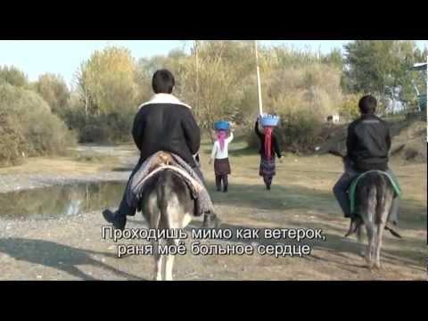 Загляни в моё сердце, таджикская песня  Бар мулки дилам