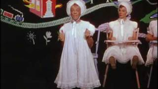 "Nanette Fabray - Triplets (From ""The Band Wagon"")"
