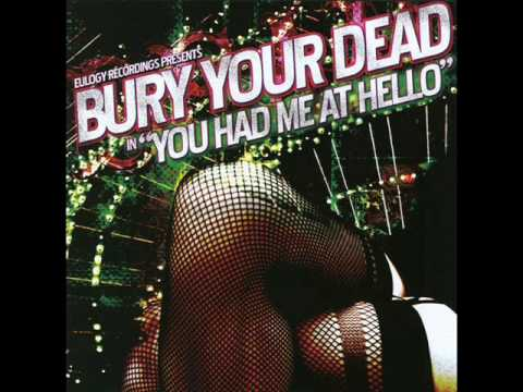 Bury Your Dead - Sundays Best