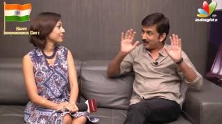 Ramesh Aravind Clarifies On Kamal Haasan's Inference In 'Uthama Villain' Making | Interview