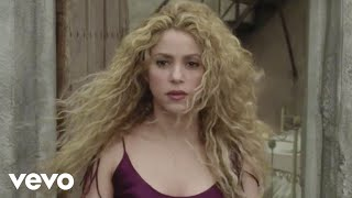 Shakira Nada Official Audio