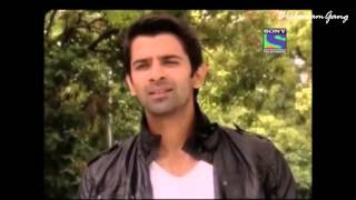 As you step to my heart Barun (@BarunSobtiSays) - Jeena Jeena