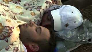 Crisis humanitaria - 24 TO B
