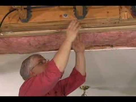 Connecting Wood Beams Youtube
